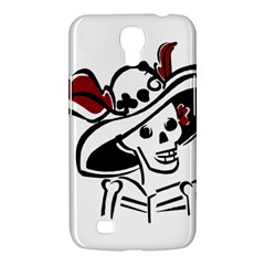 Day Of The Dead Samsung Galaxy Mega 6.3  I9200 Hardshell Case
