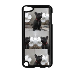 French Bulldog Apple iPod Touch 5 Case (Black)