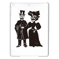 Day Of The Dead Apple iPad Air Hardshell Case