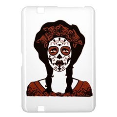 Day Of The Dead Kindle Fire HD 8.9  Hardshell Case