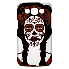 Day Of The Dead Samsung Galaxy Win I8550 Hardshell Case