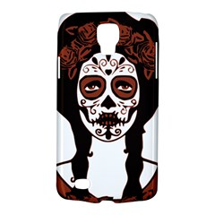 Day Of The Dead Samsung Galaxy S4 Active (I9295) Hardshell Case