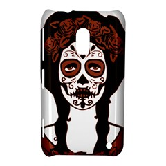 Day Of The Dead Nokia Lumia 620 Hardshell Case