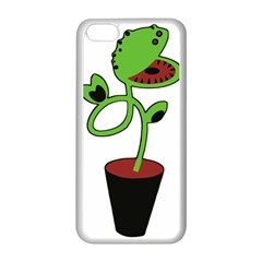 Feed Me Apple iPhone 5C Seamless Case (White)