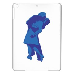 Kiss Apple iPad Air Hardshell Case