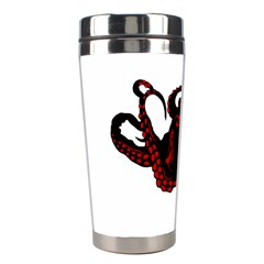 Octopus Stainless Steel Travel Tumbler