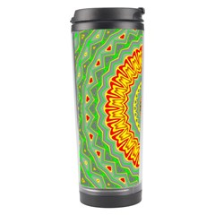 Mandala Travel Tumbler