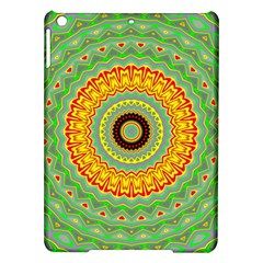 Mandala Apple iPad Air Hardshell Case