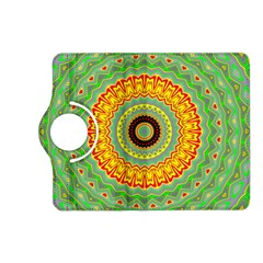 Mandala Kindle Fire HD 7  (2nd Gen) Flip 360 Case