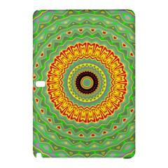 Mandala Samsung Galaxy Tab Pro 10.1 Hardshell Case