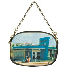 Wildwood Diner Chain Purse (one Side)