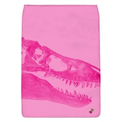 Pink Rex Rules Removable Flap Cover (small)