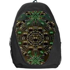 Japanese Garden Backpack Bag