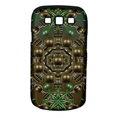 Japanese Garden Samsung Galaxy S Iii Classic Hardshell Case (pc+silicone)