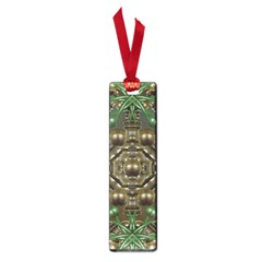 Japanese Garden Small Bookmark