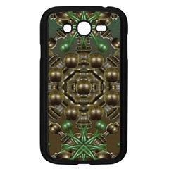 Japanese Garden Samsung Galaxy Grand DUOS I9082 Case (Black)