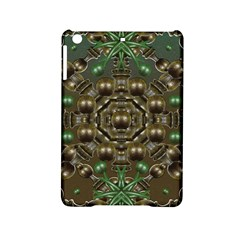 Japanese Garden Apple iPad Mini 2 Hardshell Case