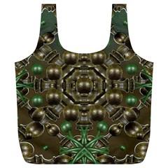 Japanese Garden Reusable Bag (XL)