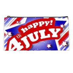 4th of July Celebration Design Pencil Case