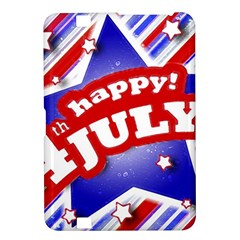 4th of July Celebration Design Kindle Fire HD 8.9  Hardshell Case