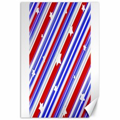 American Motif Canvas 20  X 30  (unframed)