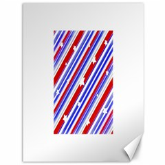 American Motif Canvas 36  x 48  (Unframed)