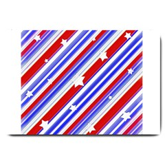 American Motif Large Door Mat