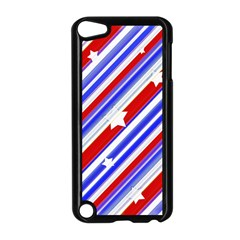 American Motif Apple iPod Touch 5 Case (Black)