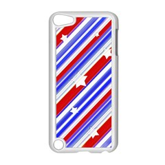American Motif Apple iPod Touch 5 Case (White)