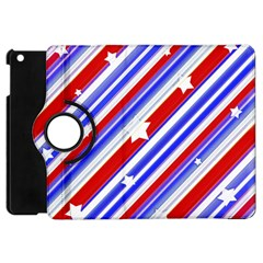 American Motif Apple Ipad Mini Flip 360 Case