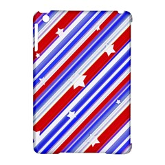 American Motif Apple iPad Mini Hardshell Case (Compatible with Smart Cover)