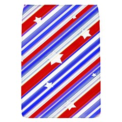 American Motif Removable Flap Cover (small)