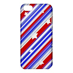American Motif Apple Iphone 5c Hardshell Case
