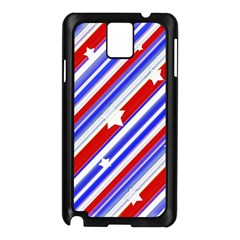 American Motif Samsung Galaxy Note 3 N9005 Case (Black)