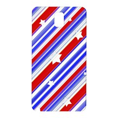 American Motif Samsung Galaxy Note 3 N9005 Hardshell Back Case