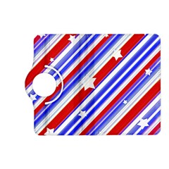 American Motif Kindle Fire HD 7  (2nd Gen) Flip 360 Case