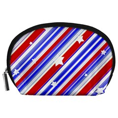 American Motif Accessory Pouch (large)