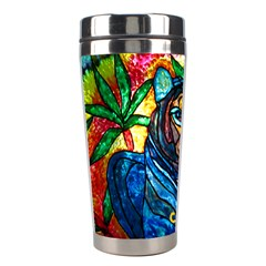 Curty Stainless Steel Travel Tumbler