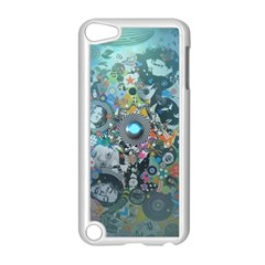 Led Zeppelin Iii Digital Art Apple Ipod Touch 5 Case (white)