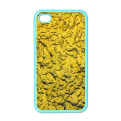 The Look Of Gold Apple Iphone 4 Case (color)