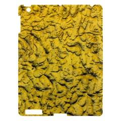 The Look Of Gold Apple Ipad 3/4 Hardshell Case