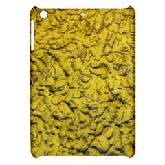 The Look Of Gold Apple Ipad Mini Hardshell Case
