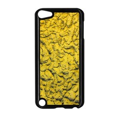 The Look Of Gold Apple iPod Touch 5 Case (Black)