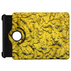 The Look Of Gold Kindle Fire Hd 7  (1st Gen) Flip 360 Case