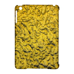 The Look Of Gold Apple iPad Mini Hardshell Case (Compatible with Smart Cover)