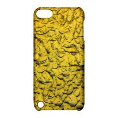 The Look Of Gold Apple Ipod Touch 5 Hardshell Case With Stand