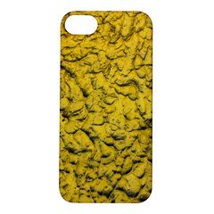 The Look Of Gold Apple Iphone 5s Hardshell Case