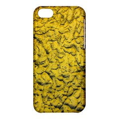 The Look Of Gold Apple iPhone 5C Hardshell Case