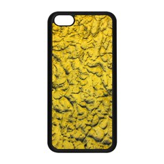 The Look Of Gold Apple iPhone 5C Seamless Case (Black)