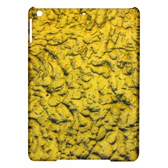 The Look Of Gold Apple iPad Air Hardshell Case